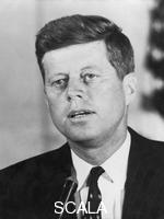 ******** John F. Kennedy (1917-1963), thirty-fifth president of the United States of America, c1960s.