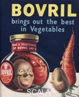 ******** Bovril advert, 1943.