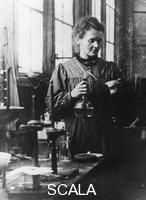 ******** Marie Curie (1867-1934), Polish/French physicist and chemist, early 20th century.