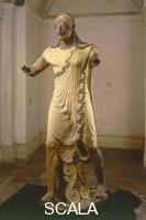 Etruscan art Apollo of Veii