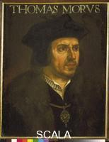 ******** Portrait of Thomas More