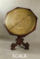 ******** Astrolabe that used to belong to Galileo Galilei