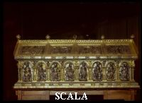******** Sarcophagus of Charlemagne