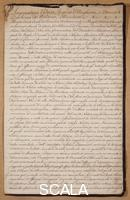 ******** Letter on the censorship of books in the Italian territories which were subjects of Maria Theresa of Austria, Vienna, 23 January 1769.