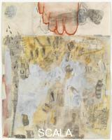 Rauschenberg, Robert (1925-2008) Canto XIV: Circle Seven, Round 3, The Violent Against God, Nature, and Art, from the series 'Thirty-Four Illustrations for Dante's Inferno, (1959-60)