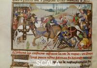 ******** Scenes from the Lives of the Emperors: Suleiman against the Christians