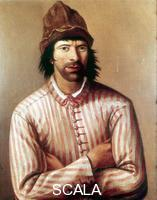 ******** Peter I, the Great (1672-1725), Tsar of Russia.
