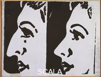 Warhol, Andy (1928-1987) Before and After, 1961